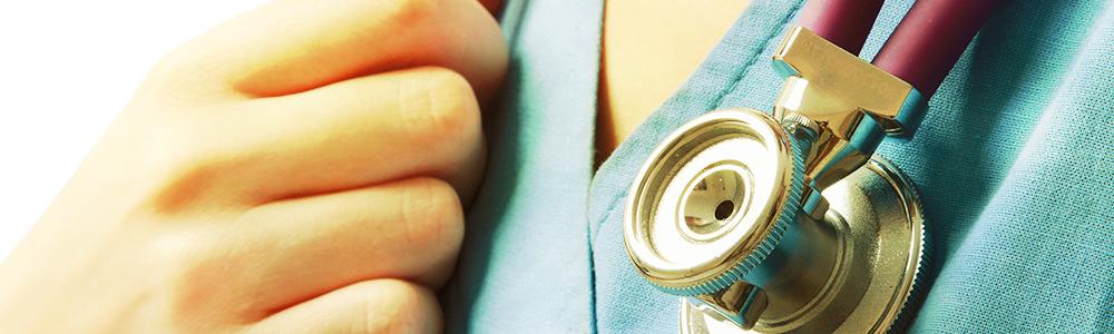 l'infirmière spécialiste en sclérodermie