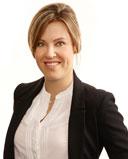 Secretary Scleroderma Quebec Carole Gilbert