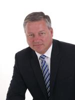 Administrator Scleroderma Quebec Denis Gendron