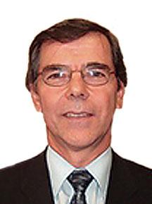 Administrateur Sclérodermie Québec Yvon Léveillé, CAFS