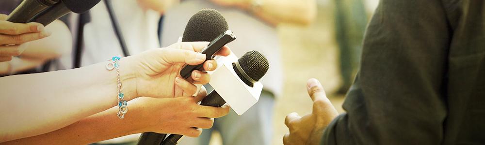 Salle des médias de sclérodermie Québec