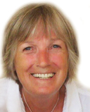 Administratrice Sclérodermie Québec Christiane Dubreuil