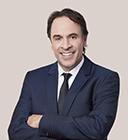 Administrator Scleroderma Quebec Mathieu Gagné